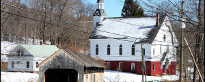 Conway, in Western Massachusetts, FT Town #18