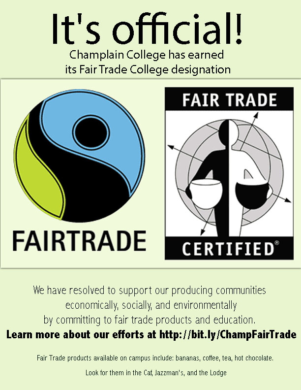 fair trade article An easy-to-understand introduction to how fair trade is different from free trade considers the benefits and drawbacks of fair trade includes further reading.