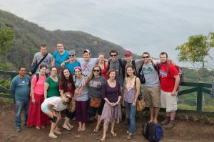 Fair trade study tour to Nicaragua