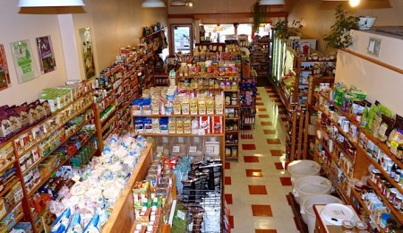 The Food Store, Bluffton