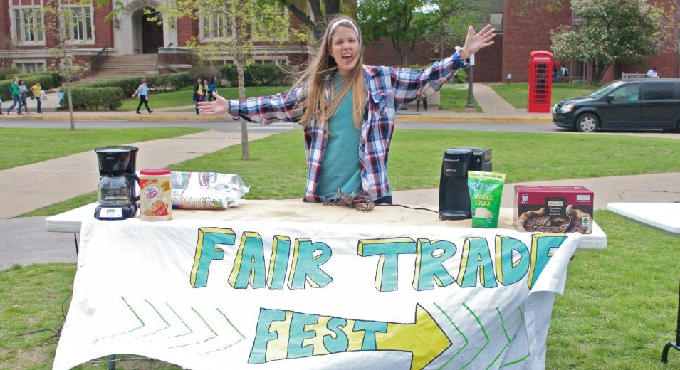 Oklahoma Fair Trade Fest
