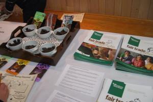 Fair Trade Educational Brochures