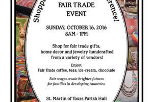 Fair Trade Gift Fair