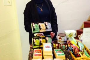 Fair Trade Sales