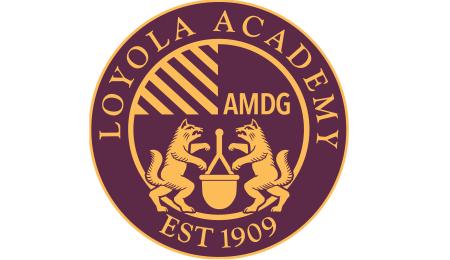 Loyola_Academy
