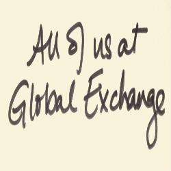 all of us at global gx