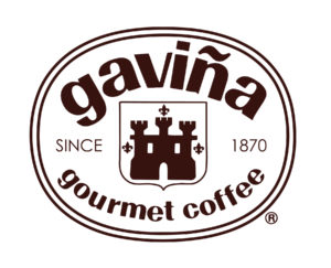 Gavina and Sons coffee