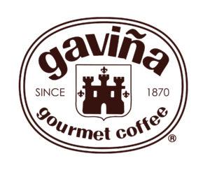Gavina and Sons coffee